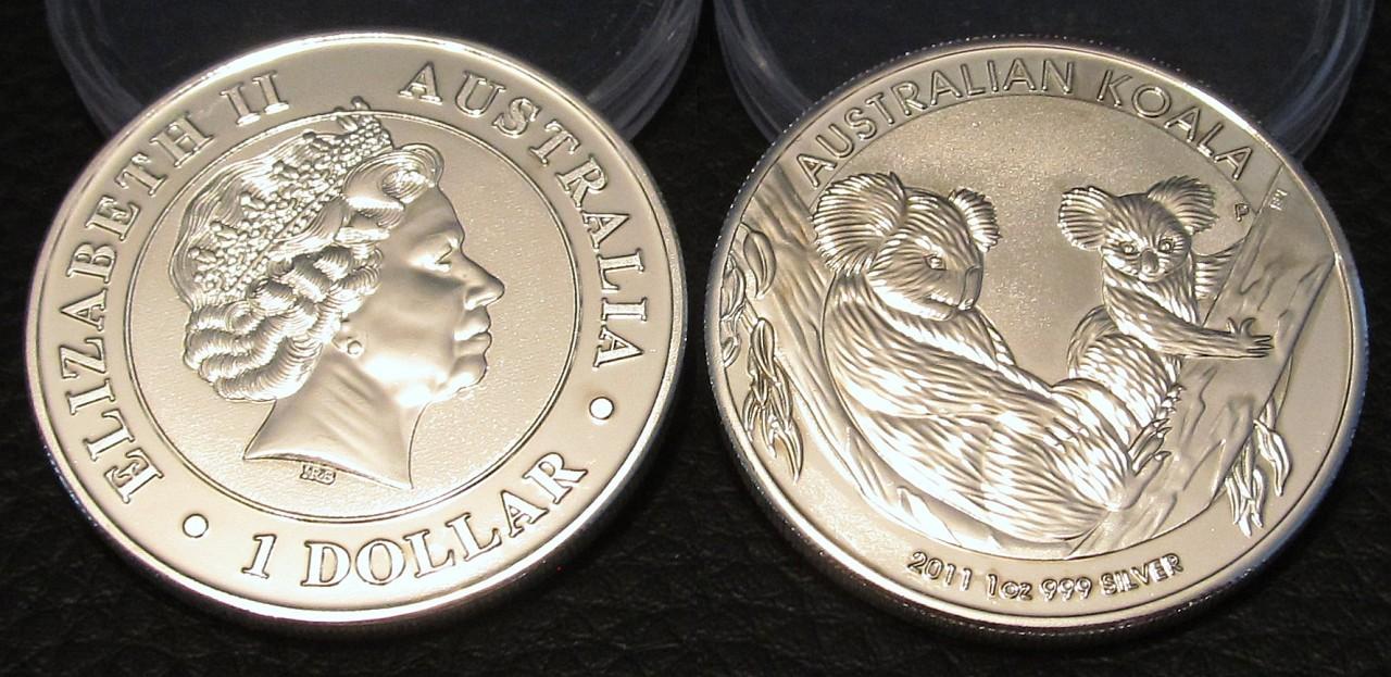 Silberfälschungen Fake Silver